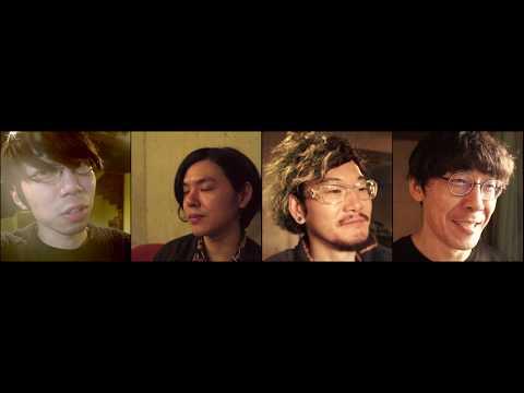 オワリカラ「ビート(2010+2018ver.)」10th Anniversary MV