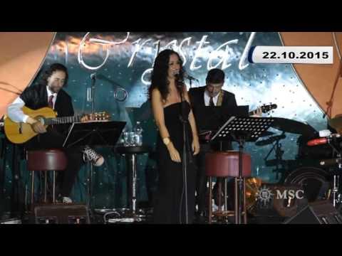 Crociera della musica napoletana -