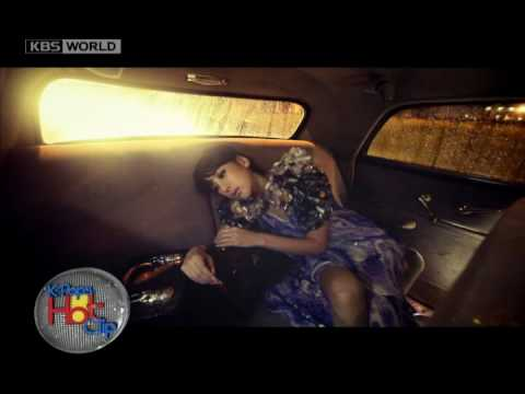 [K-Pops Hot Clip] Write Love, Call It Pain - Seo In-young (서인영)