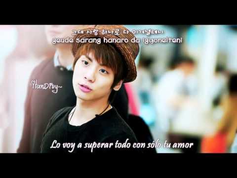 Jonghyun (SHINee) - 1 Out Of 100 The King's Dream OST  [Sub Español + Hangul + Rom]