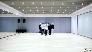 NCT U (엔시티 유) - Make A Wish (Birthday Song) Dance Practice (Mirrored)