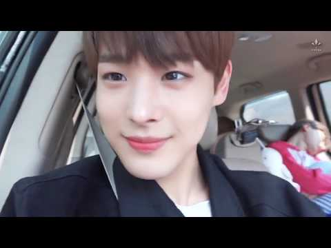 Victon Byungchan - Cute Compilation #1