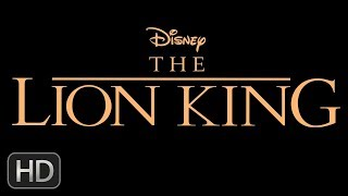 The Lion King Live Action - Trailer (2019) HD