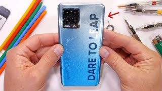 108 Megapixels for $300?! - Smartphone Durability test!