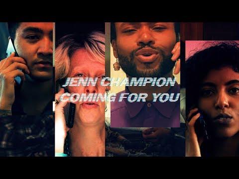 Jenn Champion -