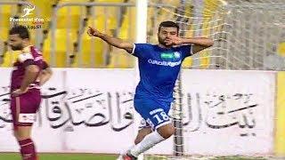 الهدف الأول لـ سموحه امام مصر المقاصة quot حسام حسن quot الجولة الـ 25 الدوري ...