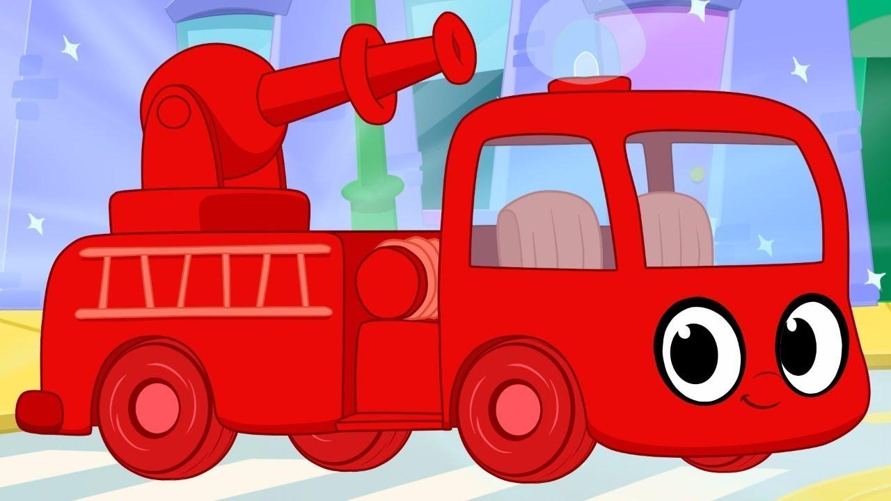 Zeichentrickfilm Für Kinder