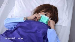 Gia đình là số 1 | Tập 166: Cô Diệu Hiền là bệnh nhân bất đắc dĩ | 2/11/2017 #HTV GDLS1