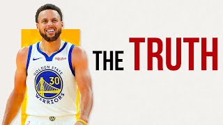 The Truth About Steph Curry