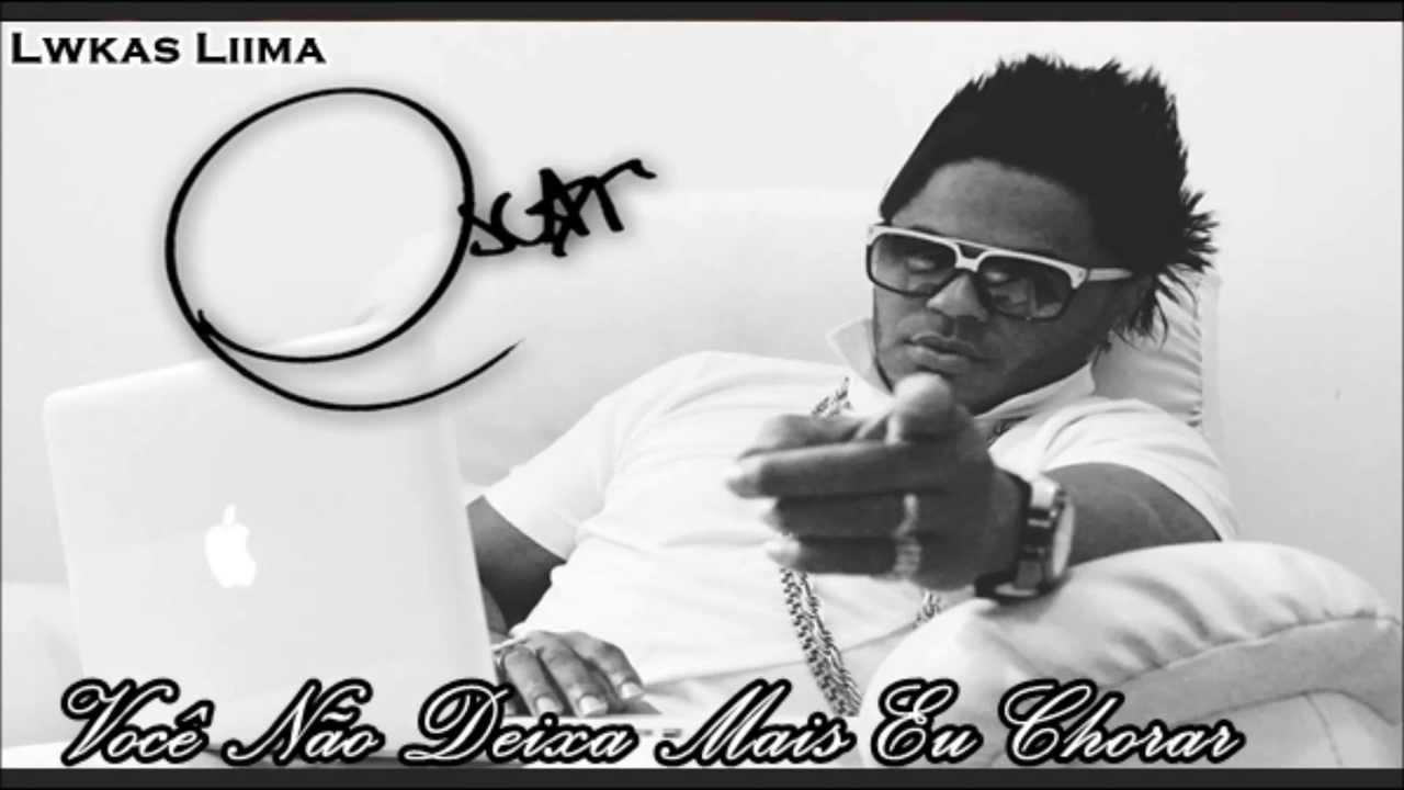 Musica Oscar Tintel - Você Não Deixa Mais Eu Chorar (2014)