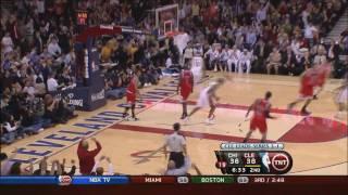 Johaz - The NBA (Homemade Mix) (HD)
