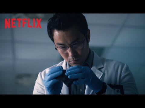 誰是被害者   卡司預告   Netflix