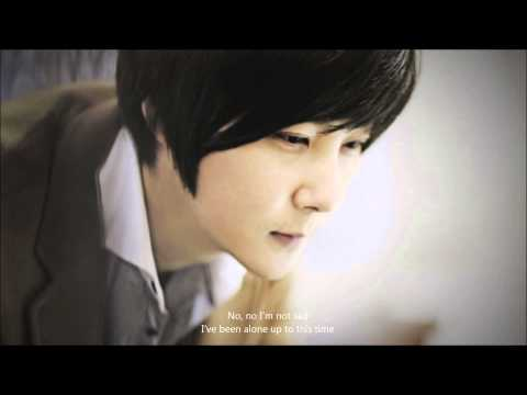 Shin Hye Sung - 눈이 하는 말 (The Word Said With The Eyes)