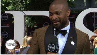 PJ Tucker: Lakers' and Clippers' free agency is good for the NBA   2019 ESPYS