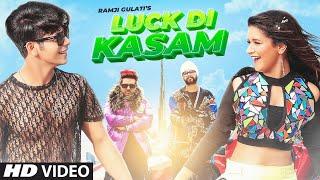 Luck Di Kasam – Ramji Gulati