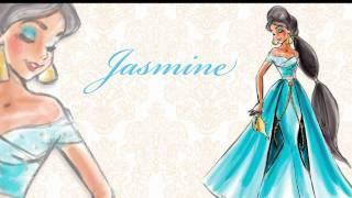 Disney Designer Princess Collection Music Video