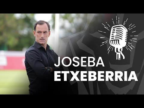 🎙 Joseba Etxeberria | post Bilbao Athletic 2-1 RC Celta B I Playoff Ascenso Segunda División