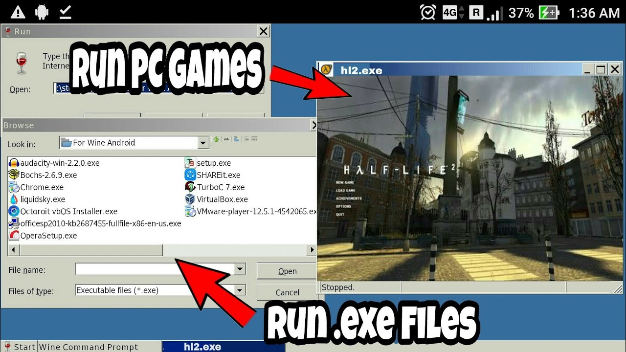 pc+game+converter+for+mobile+free+download