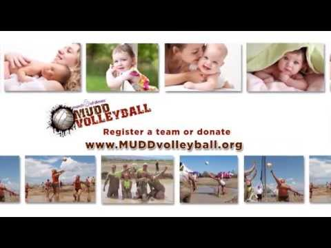 Alpine Bank Pillar of the Community - March of Dimes MUDD Volleyball