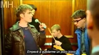 Blur - Charmless Man (Subtitulado)