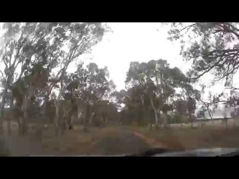 RACV Great Vic 2016 - Halls Gap to Dunkeld