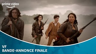 The walking dead : world beyond :  bande-annonce finale VF