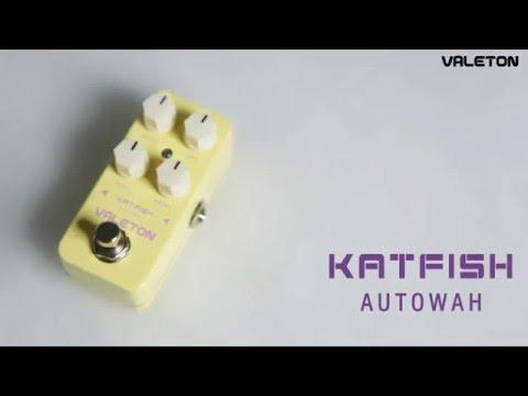 Valeton Katfish Autowah