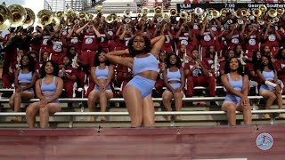 Talladega College   Big Rich Town/Power Theme Song by 50 Cent