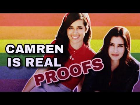 Camren Is Real ? (Proof)