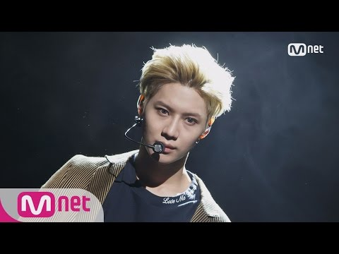 Taemin(태민) - Press Your Number M COUNTDOWN 160310 EP.464