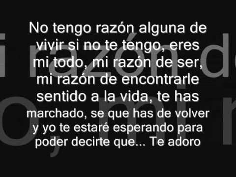 Recuerdame--Nelson Velazquez