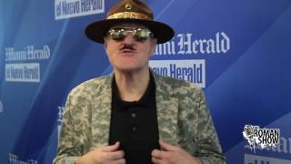 Sgt. Slaughter On Who Should Be Inducted Into WWE HOF, Willie Nelson Being Upset With Him At WM 7