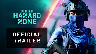 Hazard Zone Trailer preview image