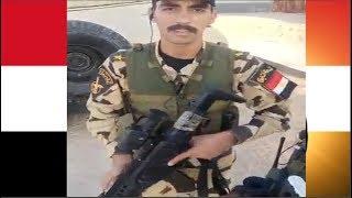 رساله رجال الجيش المصري من سيناء ( كل عام وانتم بخير )     -