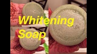 Skin Whitening Soap, Get Fair Skin,Natural Glowing Skin,Clear & Brighter Skin|SECRETS TIPS by Rani G