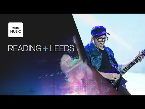 Fall Out Boy - The Last of the Real Ones (Reading + Leeds 2018)