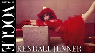 Kendall Jenner answers rapid fire questions | Interview | Vogue Australia