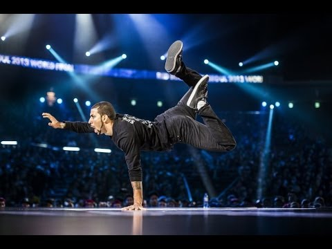 Baixar Ronnie vs Gravity - Battle 3 - Red Bull BC One World Final 2013 Seoul