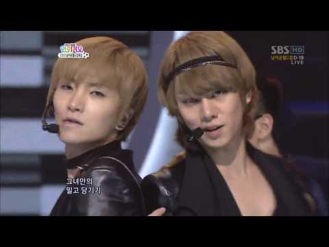 [HD] BoNaMaNa - Super Junior 100523