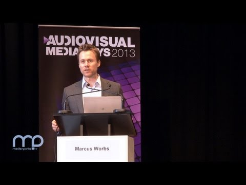 Vortrag: Die Thesen der Audiovisual Media Days 2013