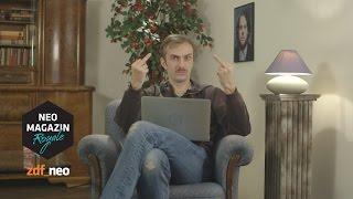 Die große Kommentare-Kommentier-Show – Folge 03