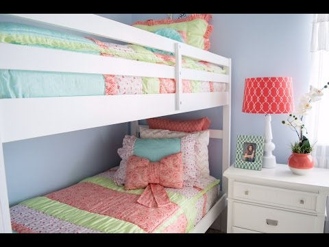 Introducing you to the BEST Zipper Bedding, Beddy's!