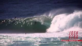 Best barrel surfers from 2011