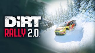 DiRT Rally 2.0 - Stagione 1