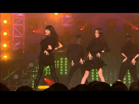 【TVPP】SNSD - Special Stage (Dance Performance), 소녀시대 - 스페셜 무대 @ Special Stage, Show Music Core Live