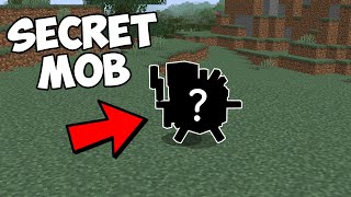 The NEW Rarest Mob in Minecraft