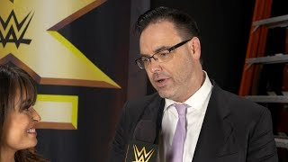 """Mauro Ranallo Is Reportedly """"Doing Better"""" After Corey Graves Tweets"""