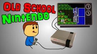 Brewstew - Old School Nintendo