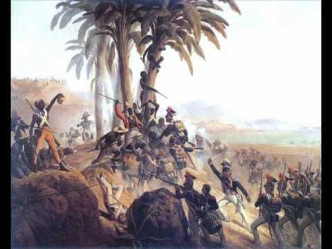 The Haitian Revolution - YouTube