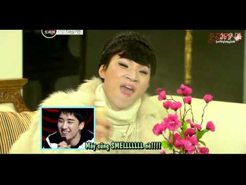 [JBB][Vietsub]Big Bang Secret Garden 3/3